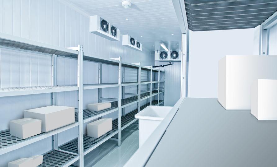 how to organize freezer