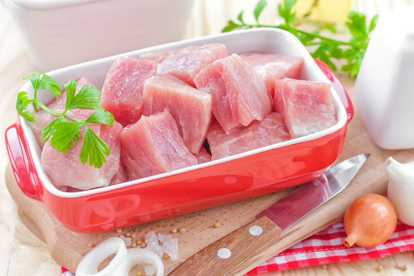 how long can you keep marinated meat in the fridge