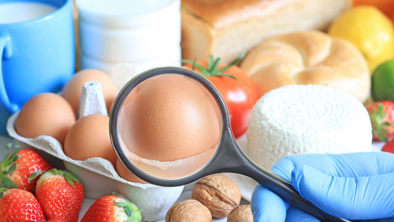 how should food be stored to avoid cross-contamination